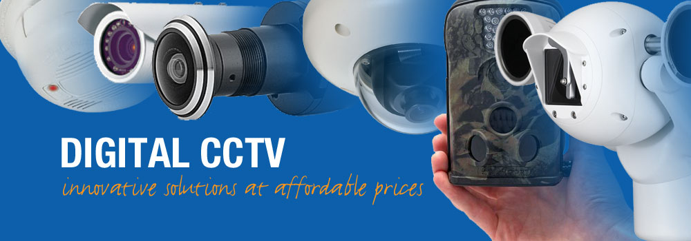 Verdant Technologies Digital CCTV Ststems
